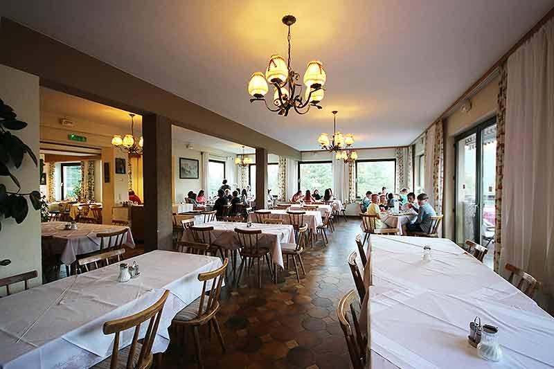 Hotel Alpenblick, Imst